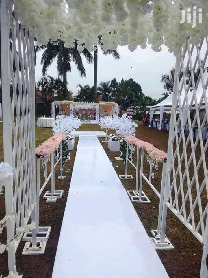 My Wedding | Party, Catering & Event Services for sale in Kampala, Central Region, Uganda