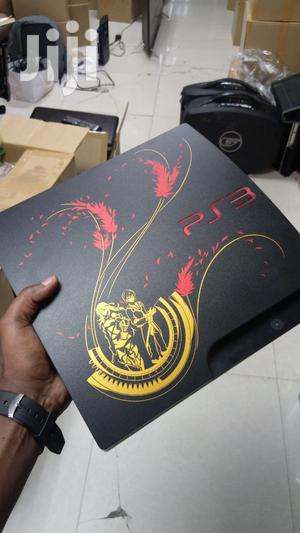PS3 Chipped And 20 Games Full Set | Video Game Consoles for sale in Central Region, Kampala