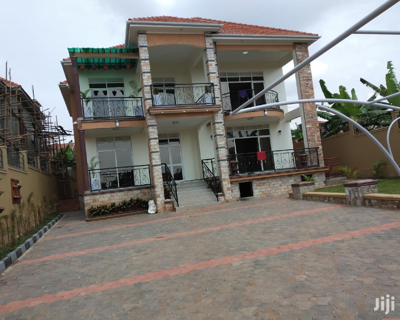 5 Bedroom Mansion For Sale In Bukoto