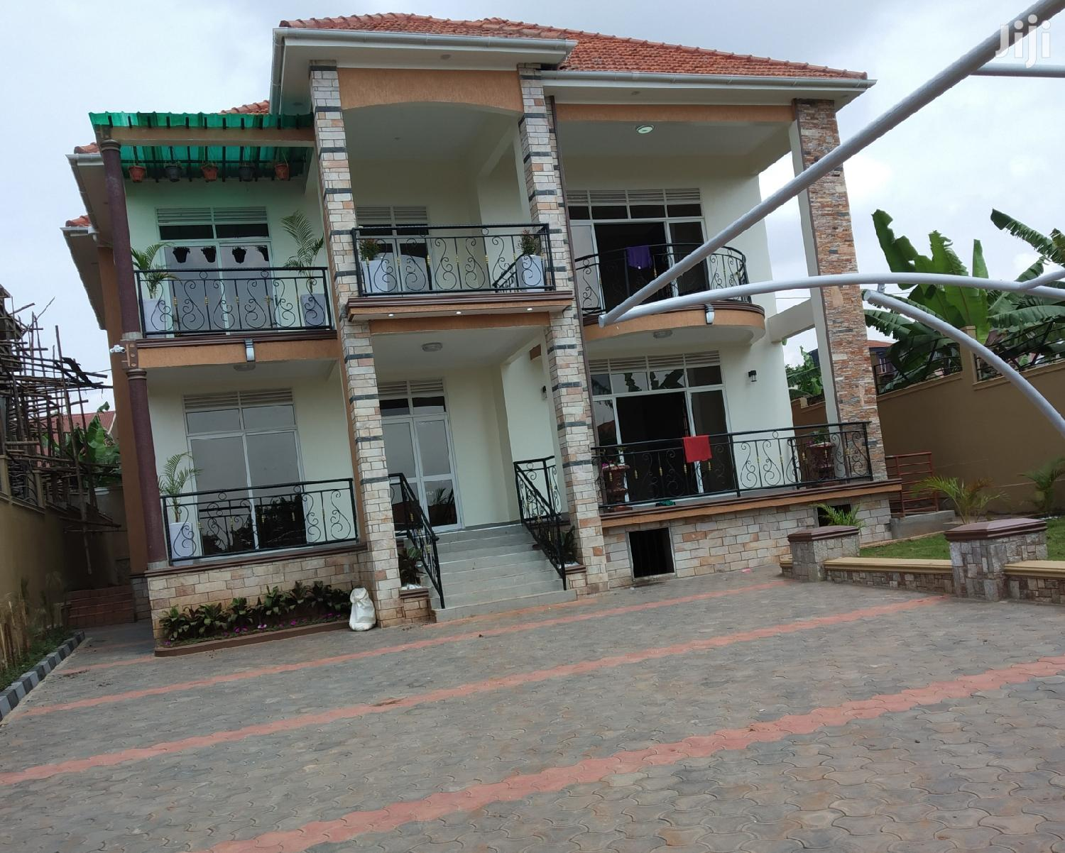 5 Bedroom Mansion For Sale In Bukoto | Houses & Apartments For Sale for sale in Kampala, Central Region, Uganda