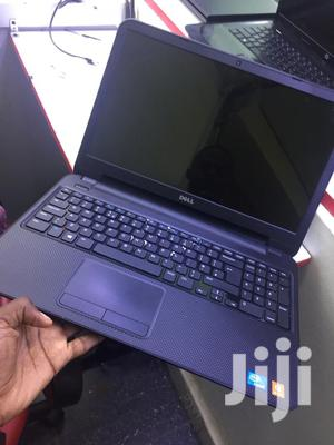 Laptop Dell Inspiron 15 4GB Intel HDD 320GB   Laptops & Computers for sale in Central Region, Kampala