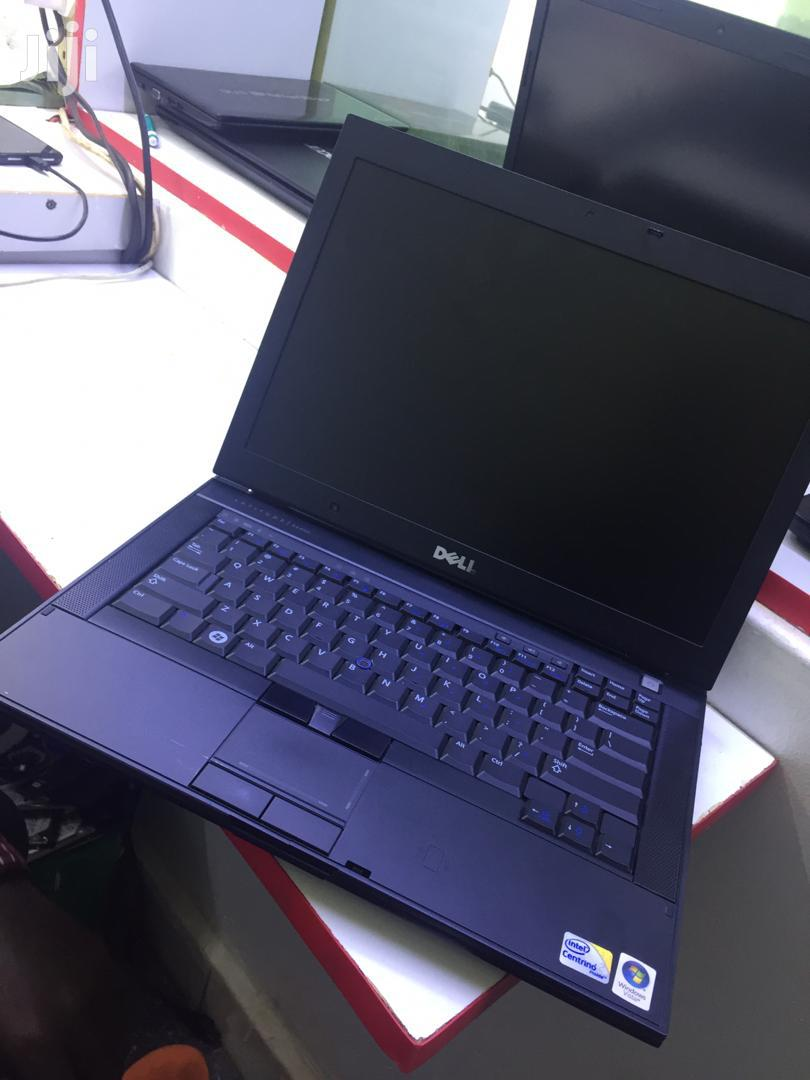 Laptop Dell Latitude E6400 2GB Intel Core 2 Duo HDD 250GB | Laptops & Computers for sale in Kampala, Central Region, Uganda