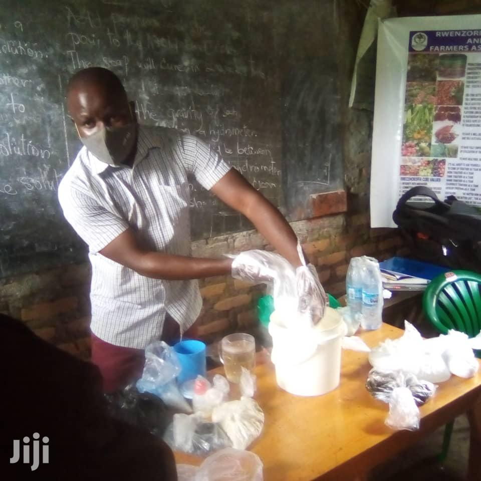 Body Cream and Body Petroleum Jelly Training | Classes & Courses for sale in Kasese, Western Region, Uganda