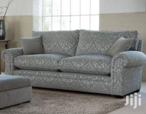 Sofas Gray   Furniture for sale in Central Region, Kampala