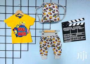 Boys Casual   Children's Clothing for sale in Central Region, Kampala
