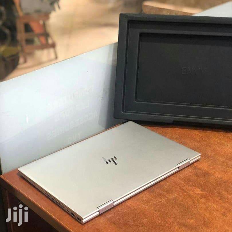 New Laptop HP Envy 15 16GB Intel Core i7 SSD 512GB | Laptops & Computers for sale in Kampala, Central Region, Uganda