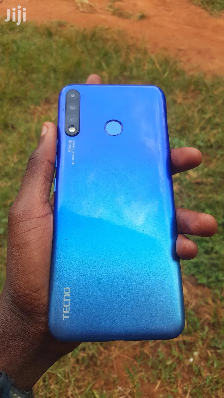 Archive: Tecno Spark 4 32 GB Blue
