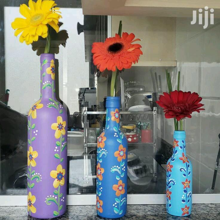 Art Bottles | Arts & Crafts for sale in Kampala, Central Region, Uganda