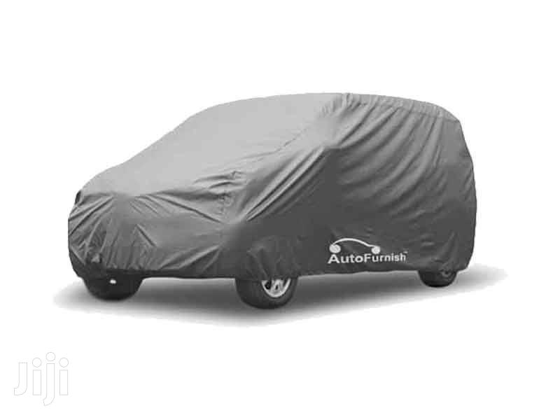 Car Covers (Water Proof) | Vehicle Parts & Accessories for sale in Kampala, Central Region, Uganda