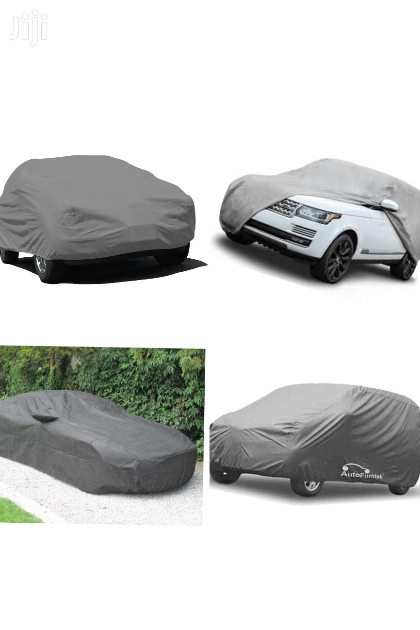 Car Covers (Water Proof)