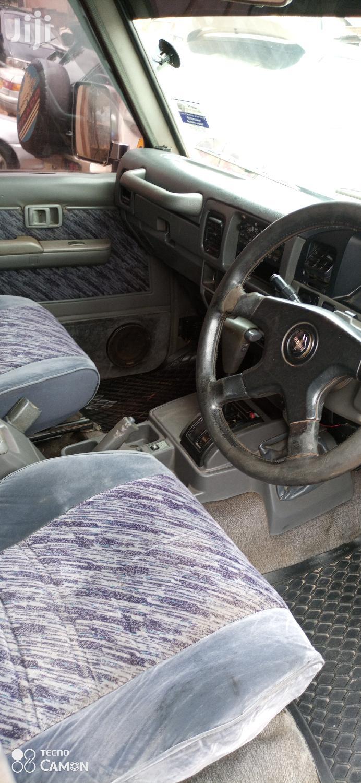 Toyota Land Cruiser Prado 1998 Silver | Cars for sale in Kampala, Central Region, Uganda