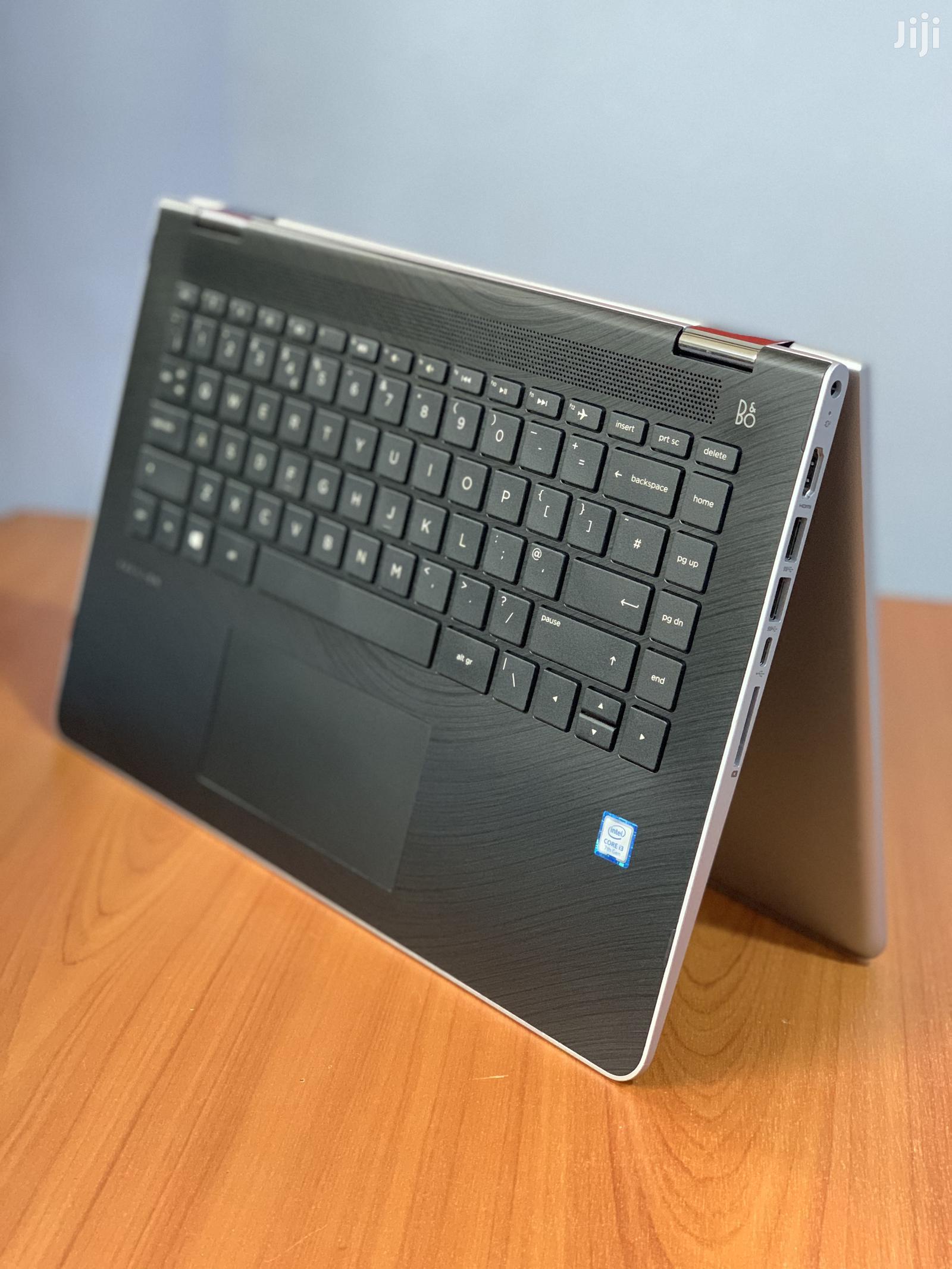 Archive: Laptop HP Pavilion 14-Ce1000 8GB Intel Core I3 SSD 250GB