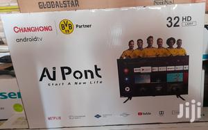 Changhong 32 Inches Digital Flat Screen TV | TV & DVD Equipment for sale in Central Region, Kampala