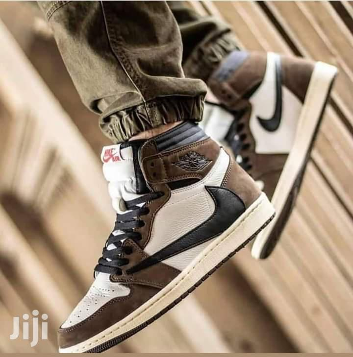 Nike Air Jordan 1 | Shoes for sale in Kampala, Central Region, Uganda
