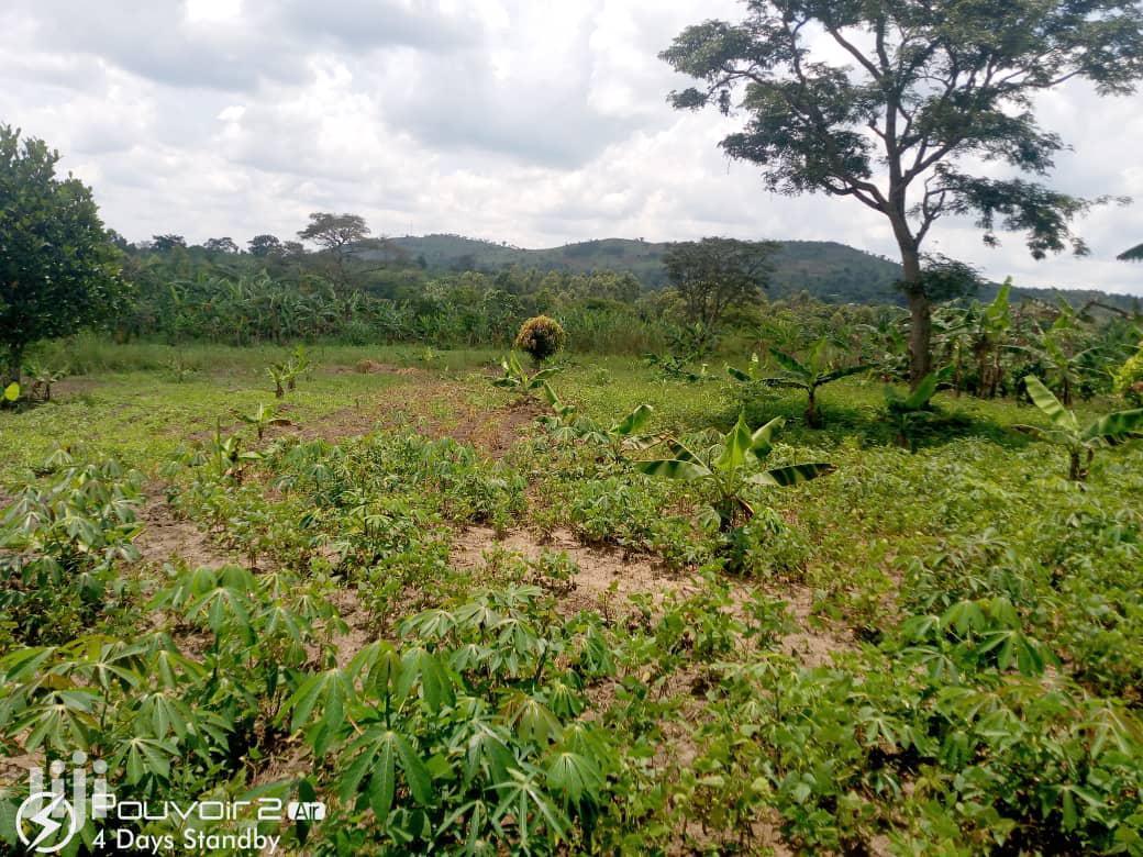 Land for Sale in Mukono Nakisunga