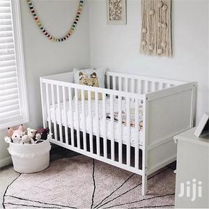 3 In 1 Baby Cot   Children's Furniture for sale in Central Region, Kampala