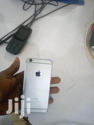 Apple iPhone 6 16 GB Silver | Mobile Phones for sale in Western Region, Mbarara