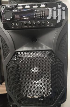 Rechargeable Wireless Microphone Speaker | Audio & Music Equipment for sale in Central Region, Kampala