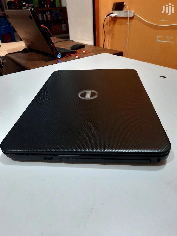 Archive: Laptop Dell Inspiron 15 3543 4GB Intel Core I5 HDD 500GB