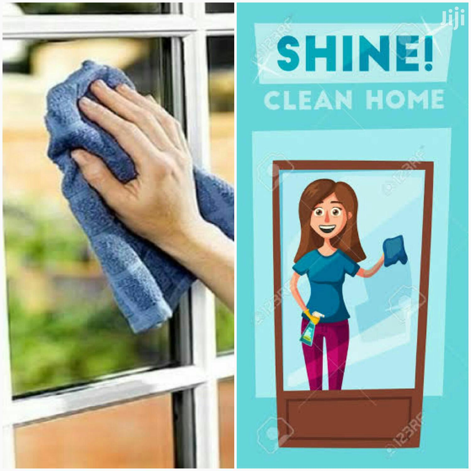 Residential /Window Cleaning Services