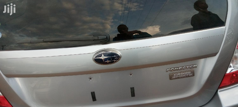 New Subaru Forester 2.0 X Trend 2007 Gray | Cars for sale in Kampala, Central Region, Uganda