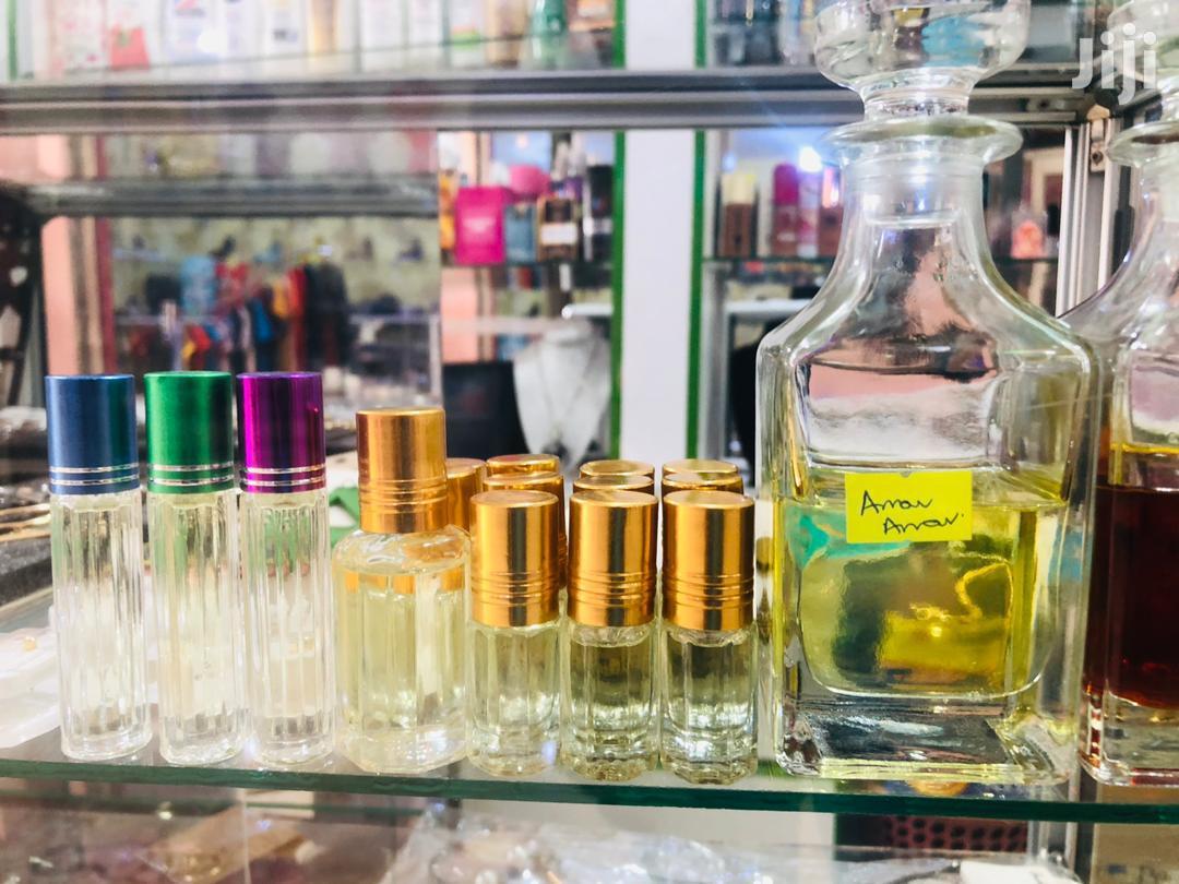 Fragrance Unisex Rollerball 10 ml