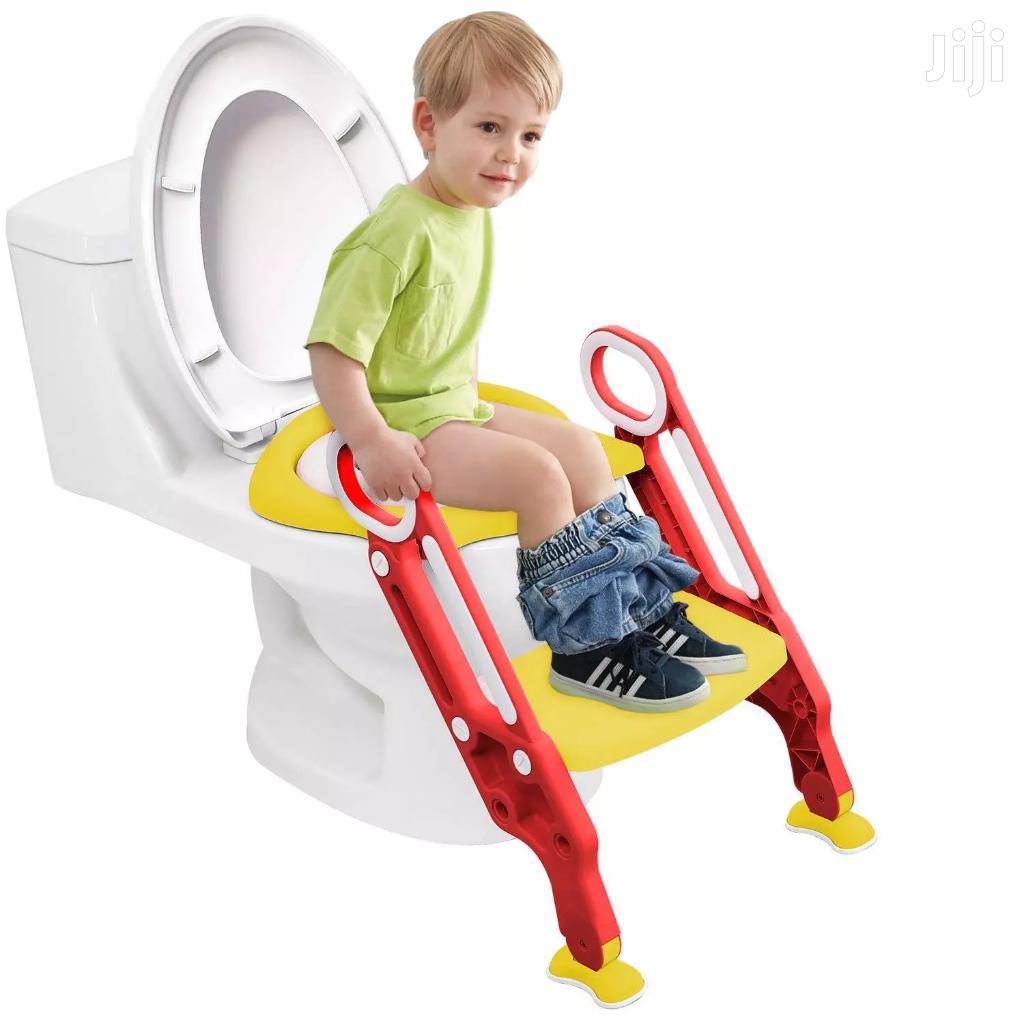 Kid's Training Toilet Seat