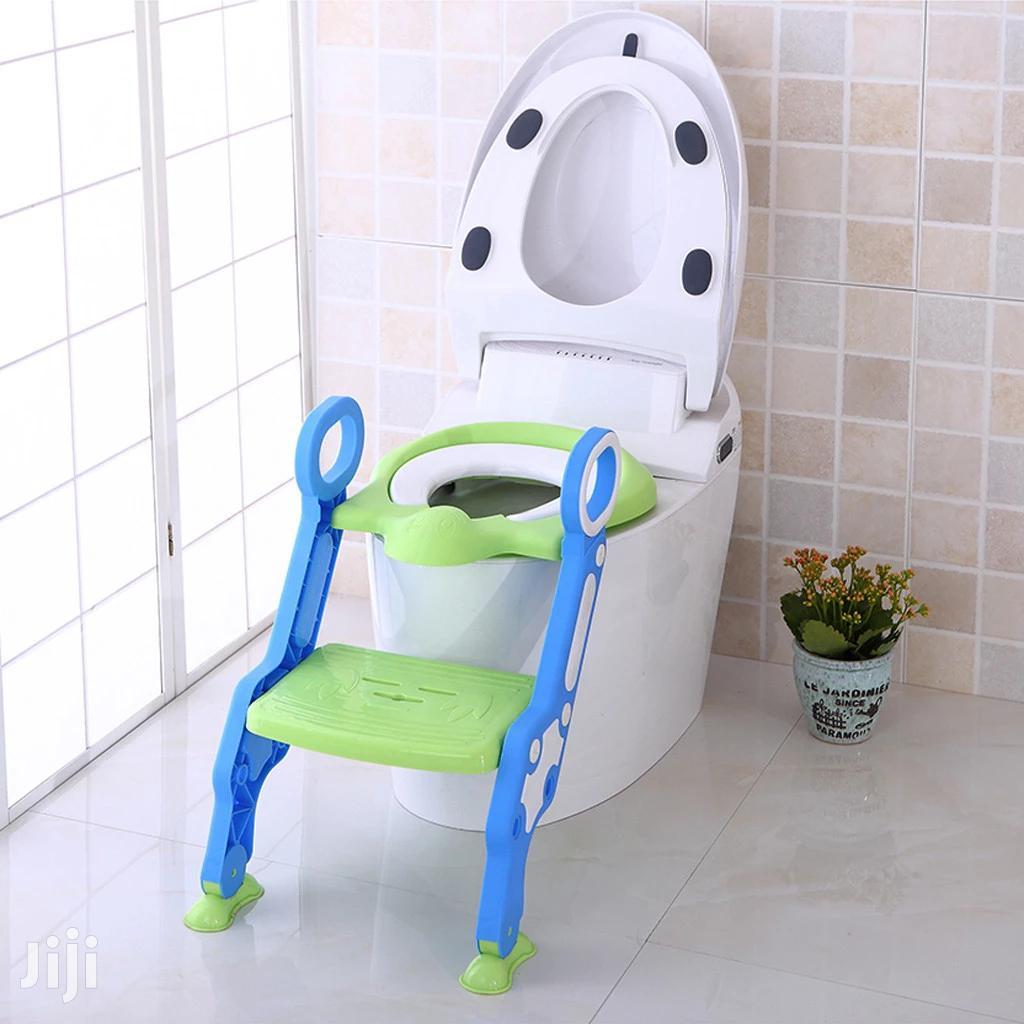 Kid's Training Toilet Seat   Children's Gear & Safety for sale in Kampala, Central Region, Uganda