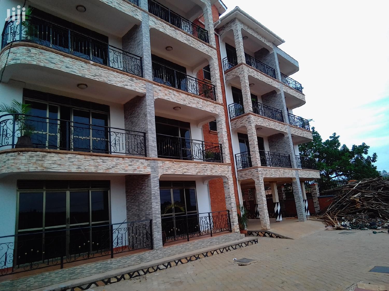 Spacious Apartment For Rent In Bukoto