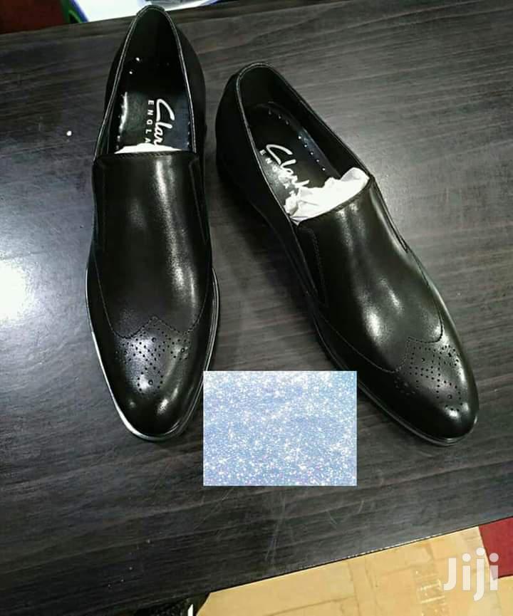 Clarks Leather Gentle Shoes | Shoes for sale in Kampala, Central Region, Uganda