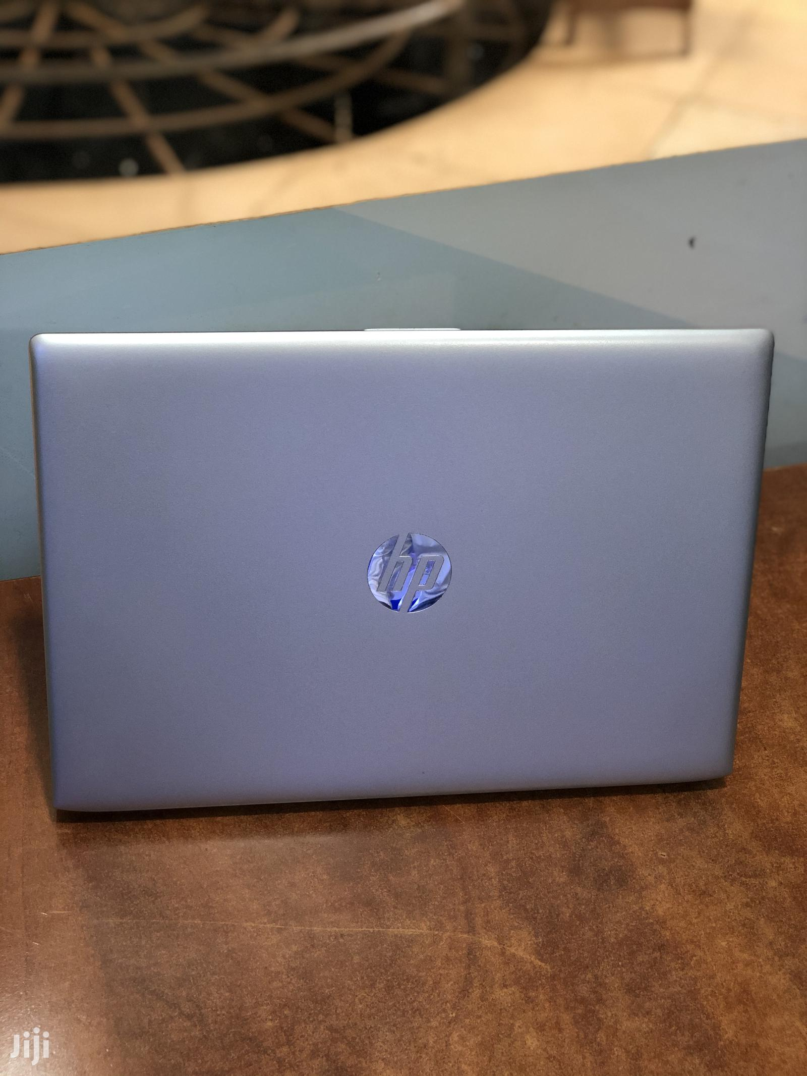 New Laptop HP ProBook 450 G5 8GB Intel Core I5 SSHD (Hybrid) 500GB | Laptops & Computers for sale in Kampala, Central Region, Uganda