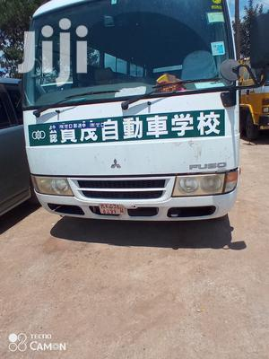 Mitsubishi Rosa Buss   Buses & Microbuses for sale in Central Region, Kampala