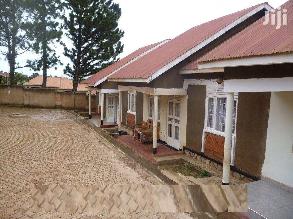 Kireka-namugongo Rd 2 Bedrooms