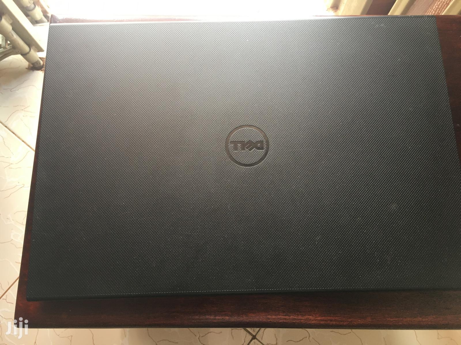 Archive: Laptop Dell Inspiron 15 3543 8GB Intel Core I7 HDD 500GB