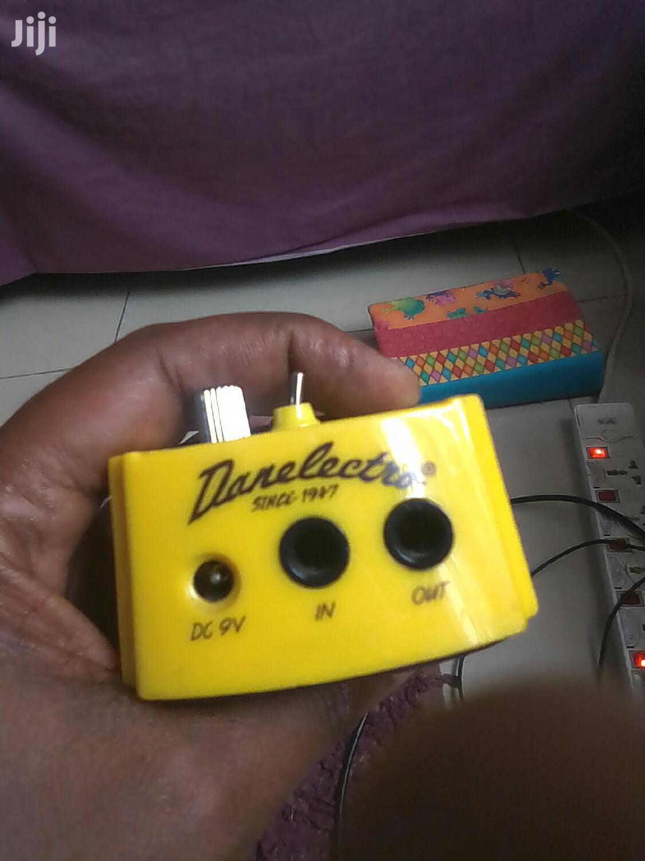 Bass Guitar Padle | Musical Instruments & Gear for sale in Kampala, Central Region, Uganda