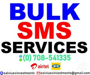 Bulk Sms Services   Computer & IT Services for sale in Central Region, Kampala