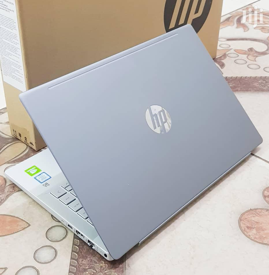 Laptop HP Pavilion 14 16GB Intel Core I7 SSD 512GB | Laptops & Computers for sale in Kampala, Central Region, Uganda