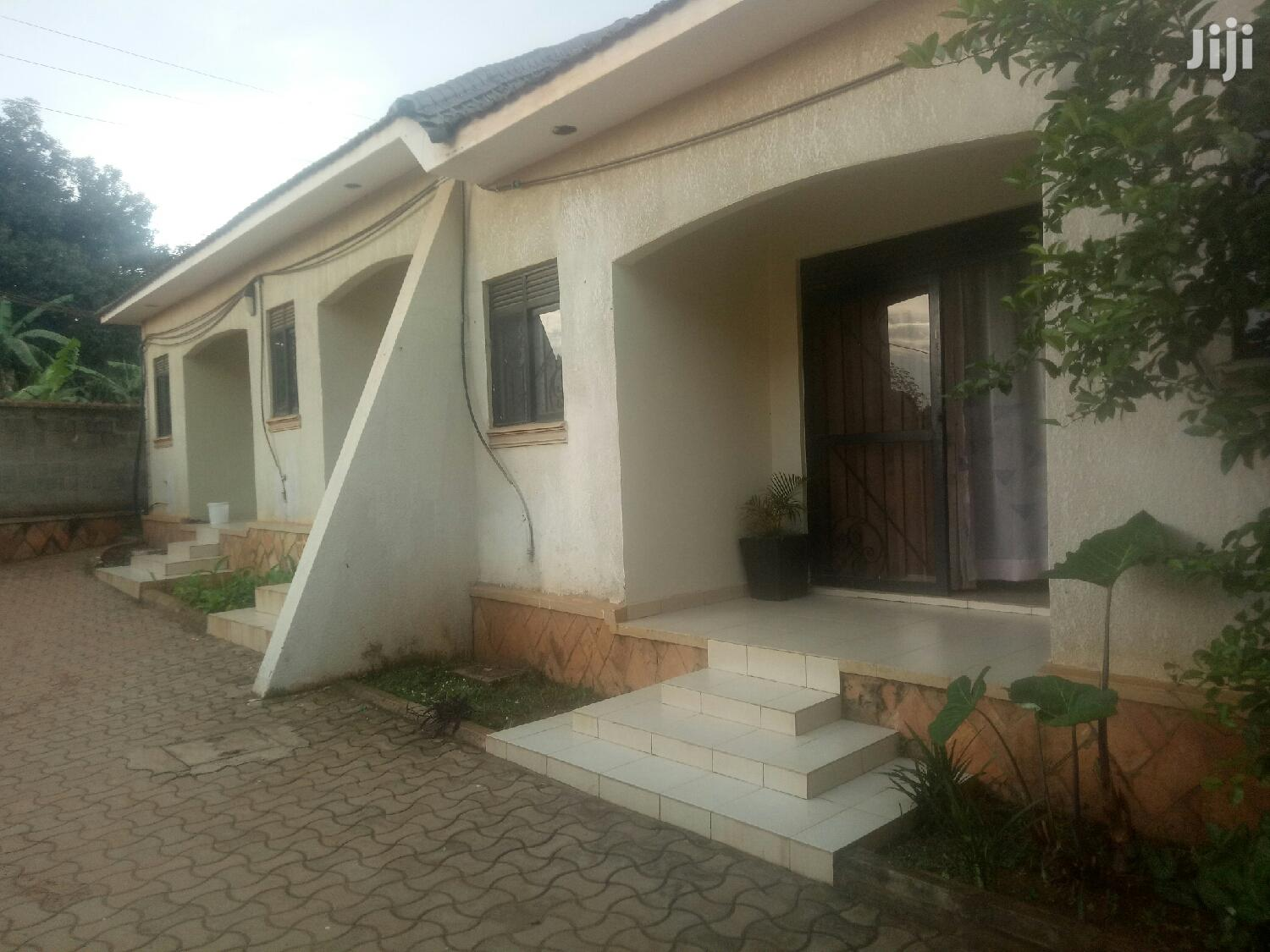 Mbuya Single Room Self Contained For Rent