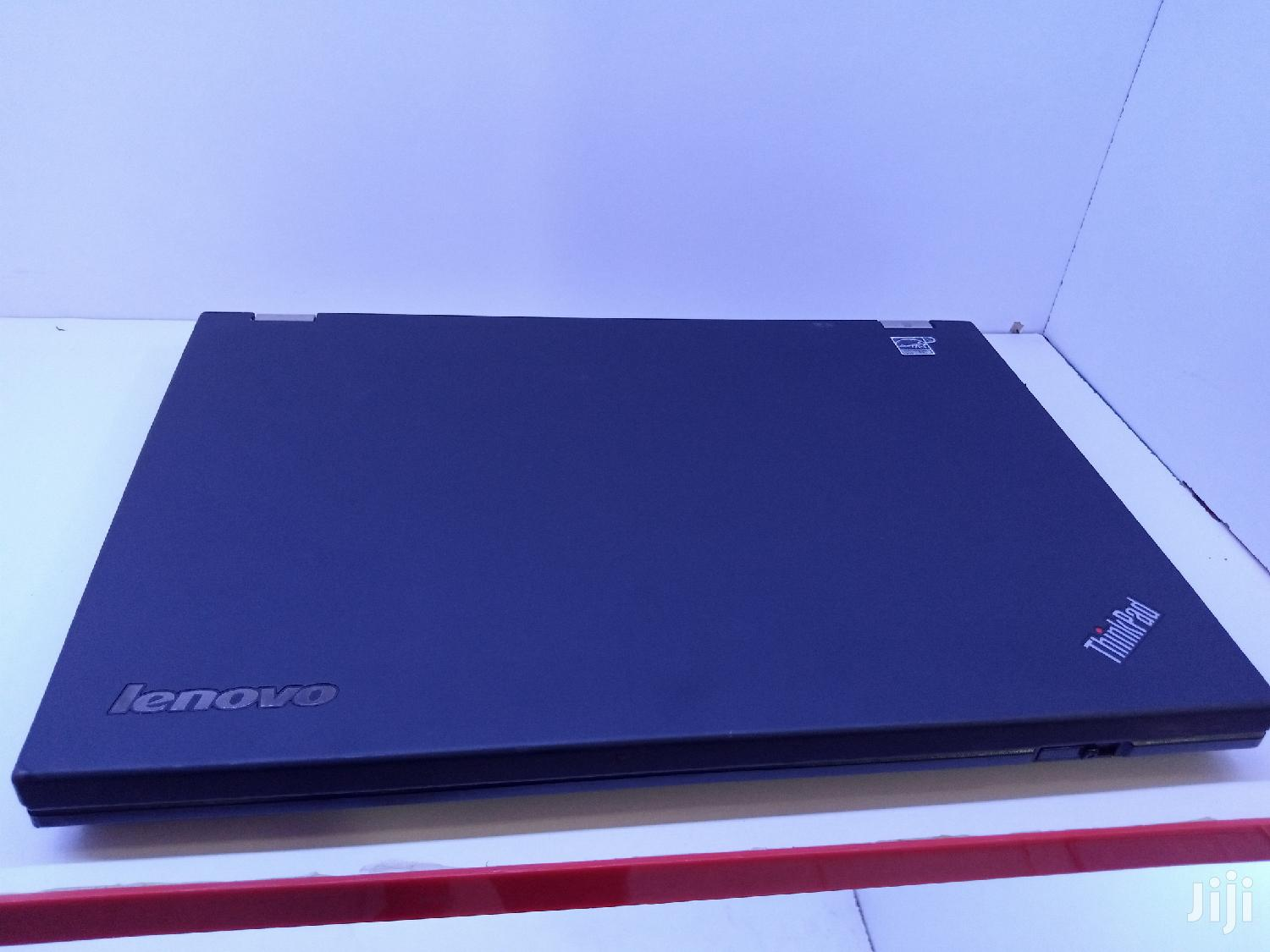 New Laptop Lenovo ThinkPad T43 8GB Intel Core i5 HDD 500GB | Laptops & Computers for sale in Kampala, Central Region, Uganda