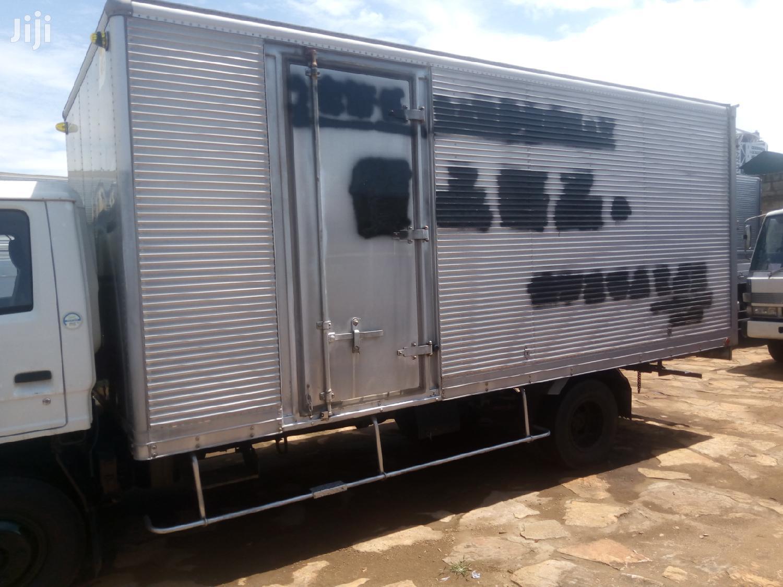 Isuzu ELF 250 Box Body | Trucks & Trailers for sale in Kampala, Central Region, Uganda