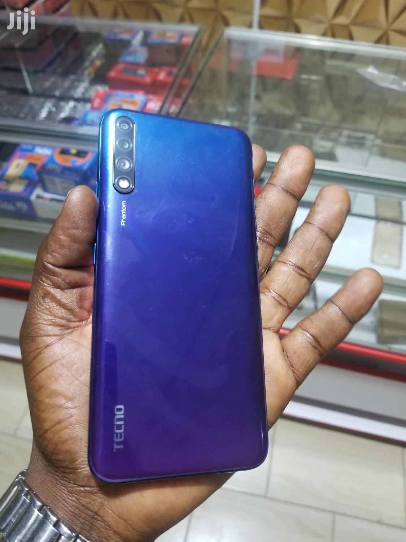 Tecno Phantom 9 128 GB Blue | Mobile Phones for sale in Kampala, Central Region, Uganda