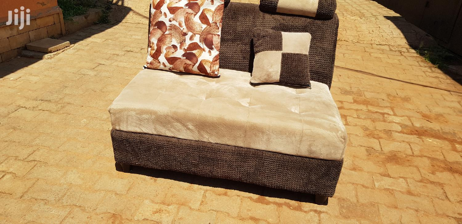 Quality Two Seater Sofaset   Furniture for sale in Kampala, Central Region, Uganda