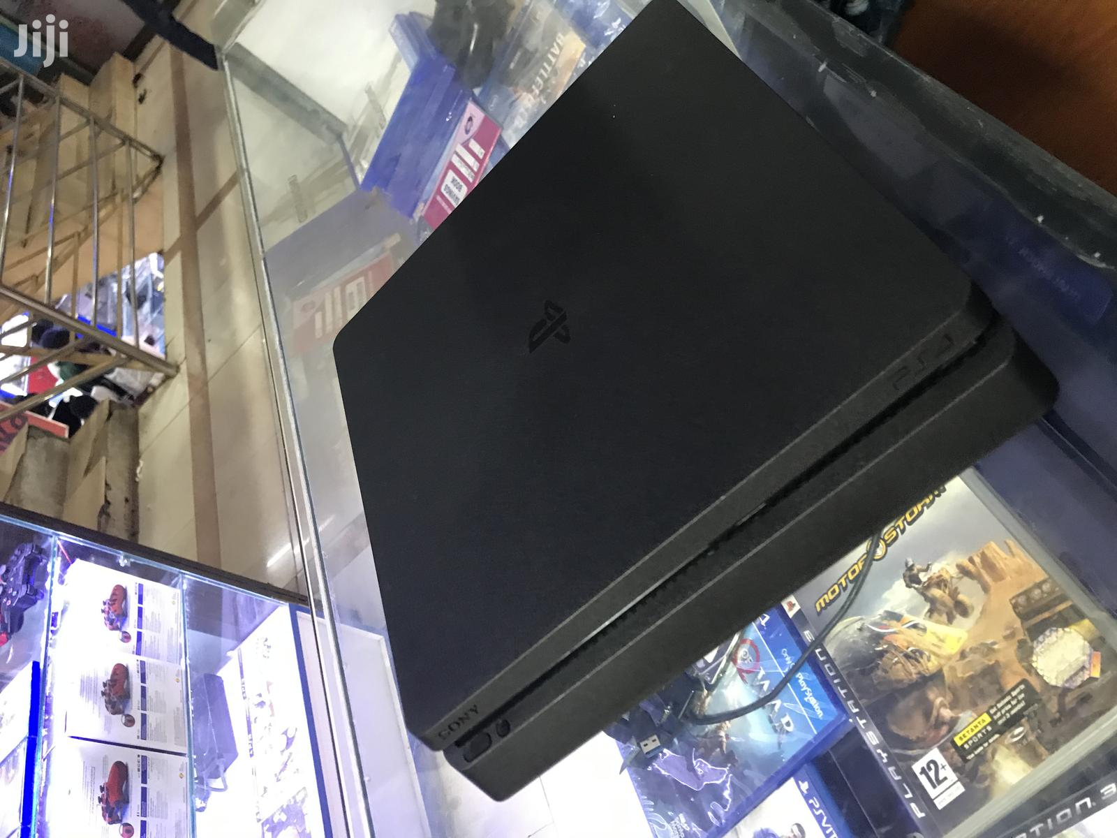 Ps4 Slim Game Console | Video Game Consoles for sale in Kampala, Central Region, Uganda