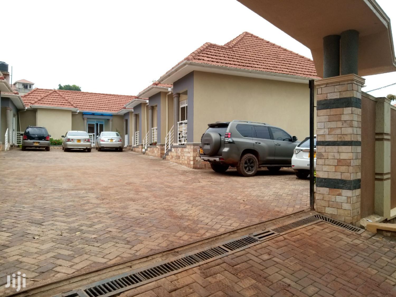 11 Units Rental For Sale In Kyanja