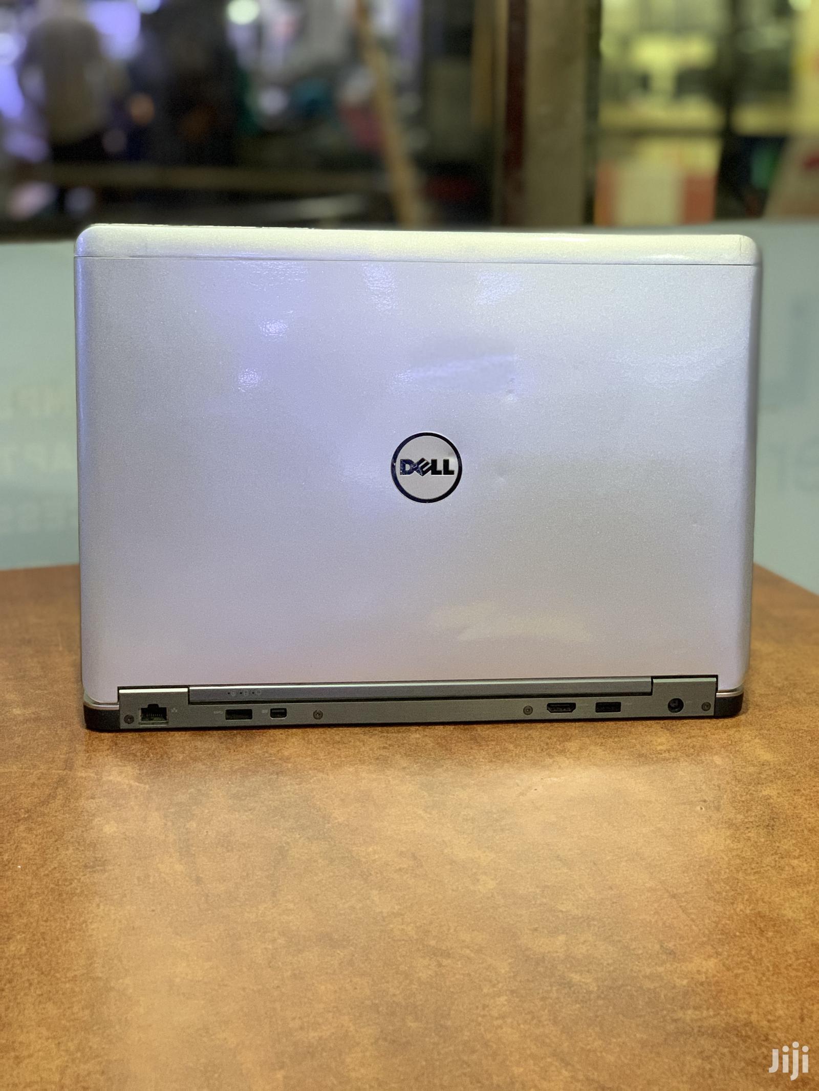 Laptop Dell Latitude E7450 8GB Intel Core I5 HDD 500GB | Laptops & Computers for sale in Kampala, Central Region, Uganda
