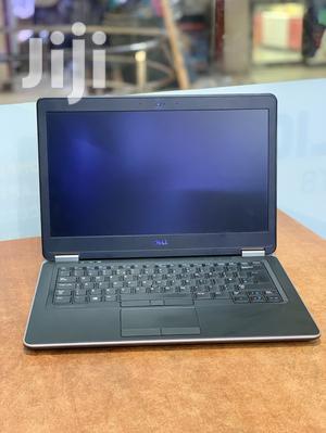Laptop Dell Latitude E7450 8GB Intel Core I5 HDD 500GB | Laptops & Computers for sale in Central Region, Kampala