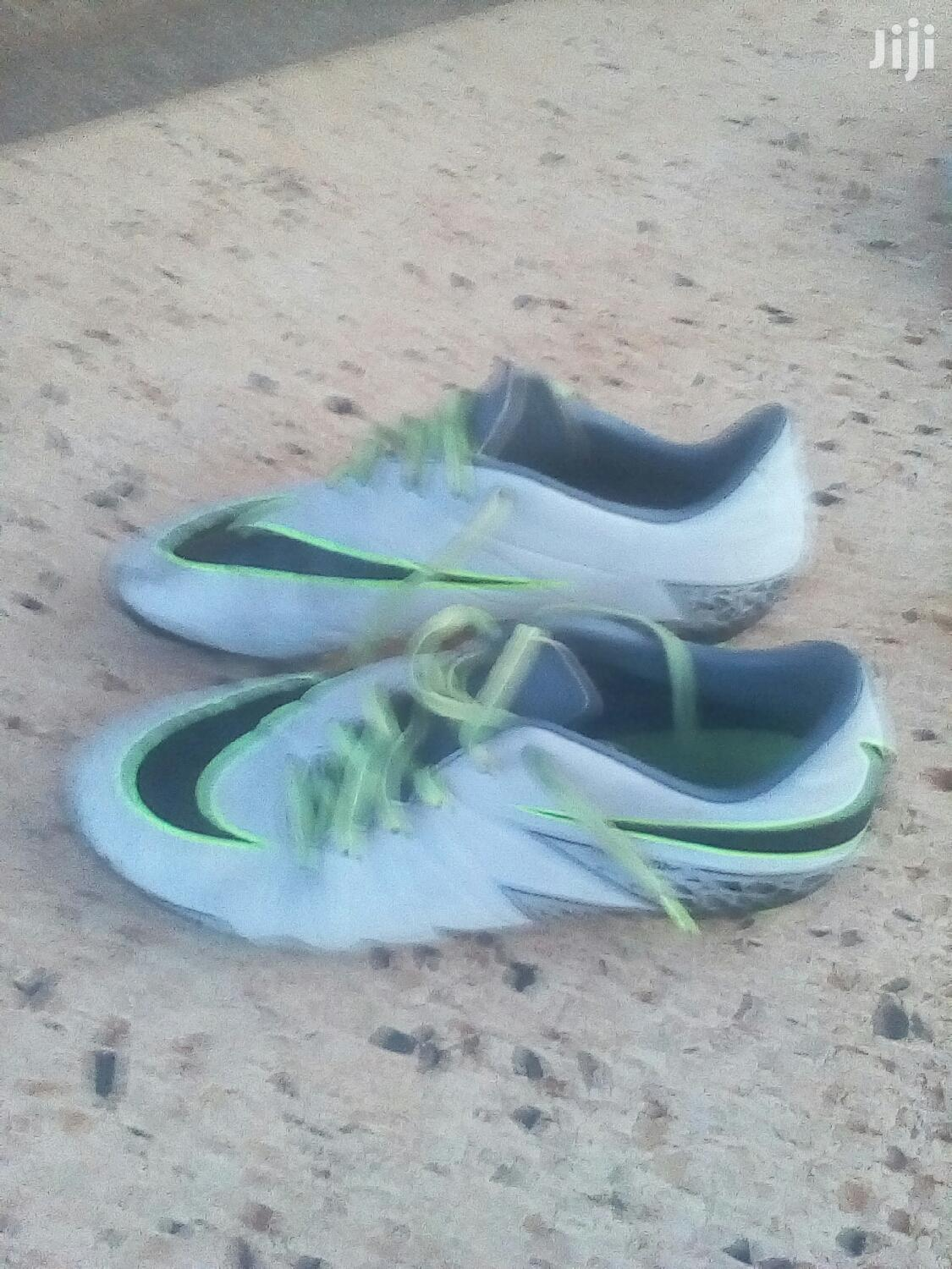 Archive: Nike Football Shoes
