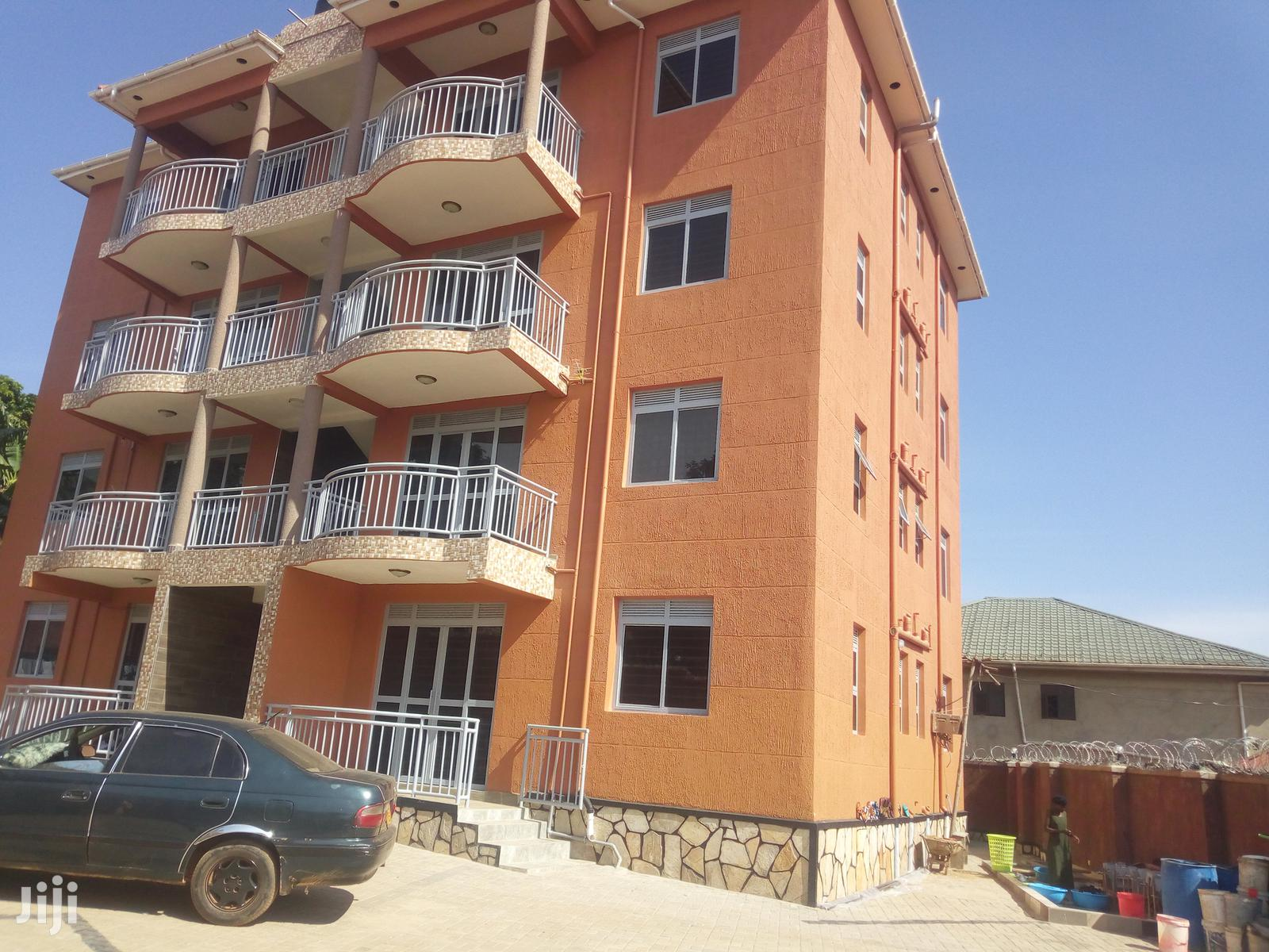 3 Bedroom Apartments For Rent In Seguku Lubowa Entebbe Road