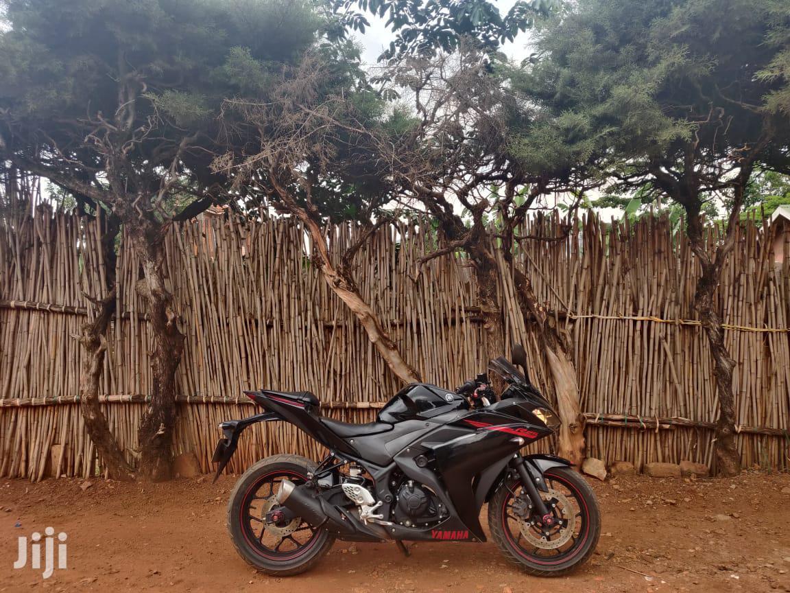 Archive: Yamaha 2018 Black