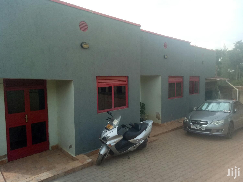 Kyaliwajjala Single Room Self Contained For Rent